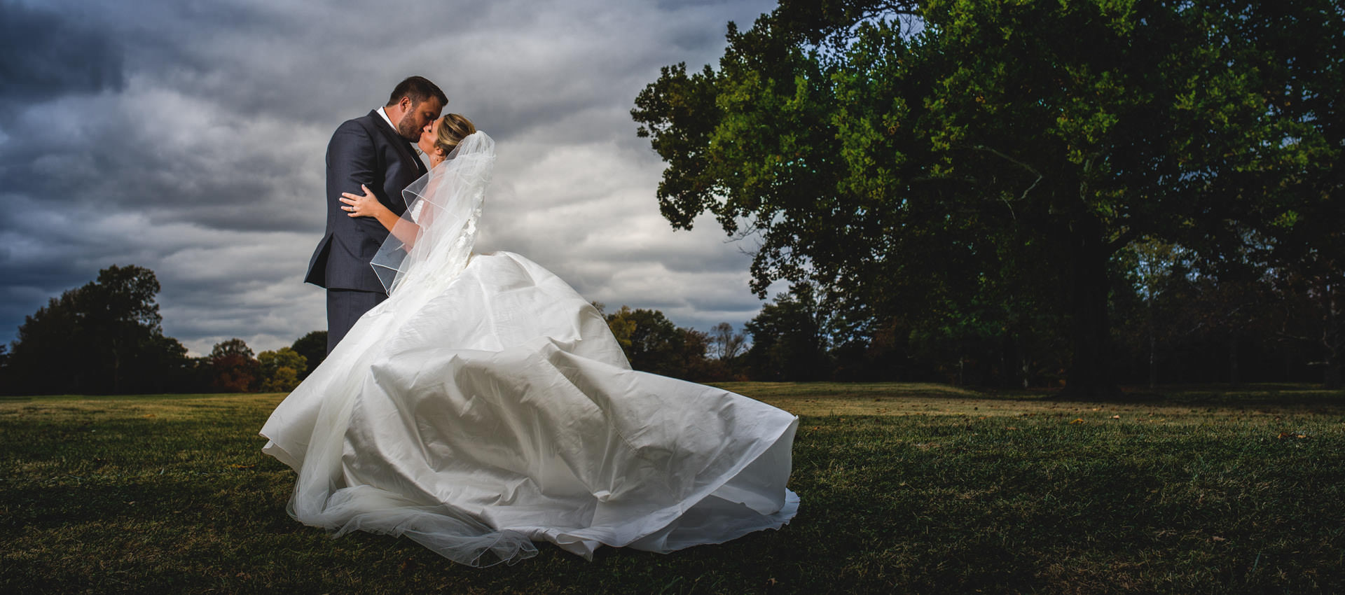 shadow & light st louis wedding photography