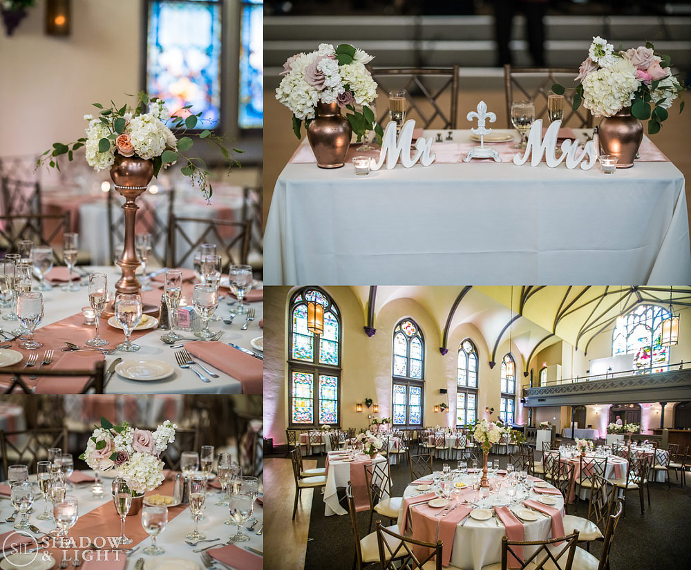 9th street abbey wedding st louis photography