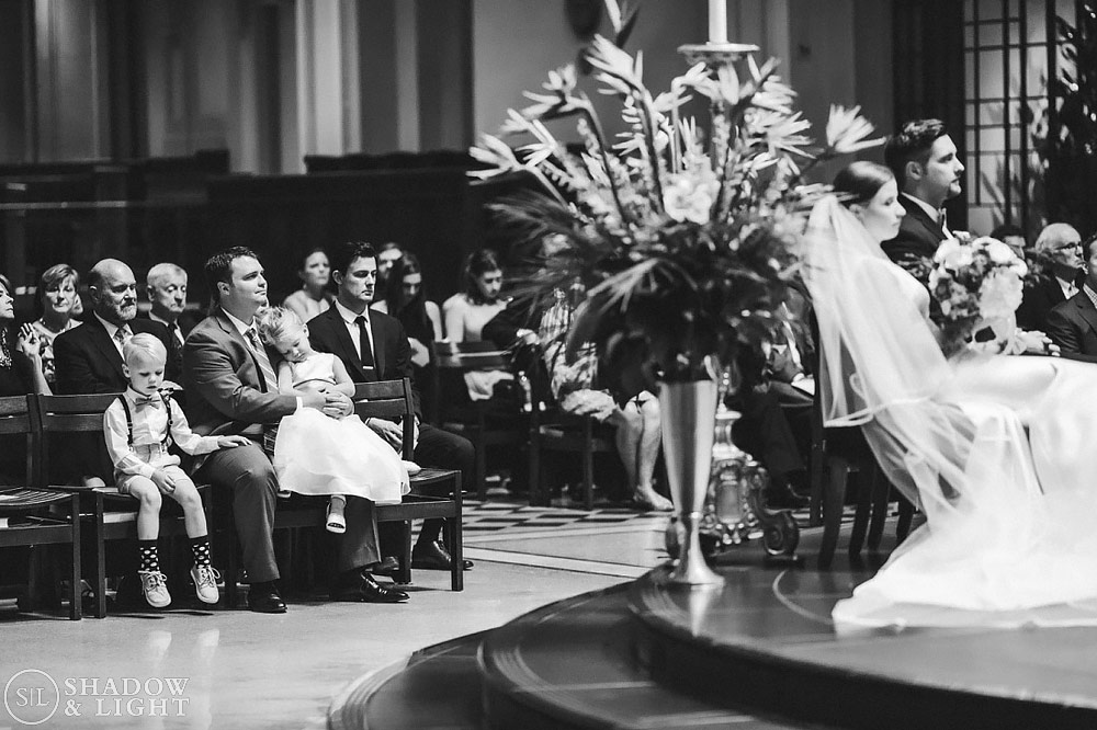 st james catholic church seattle wedding