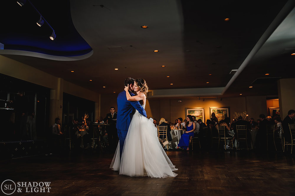 chase park plaza st louis wedding