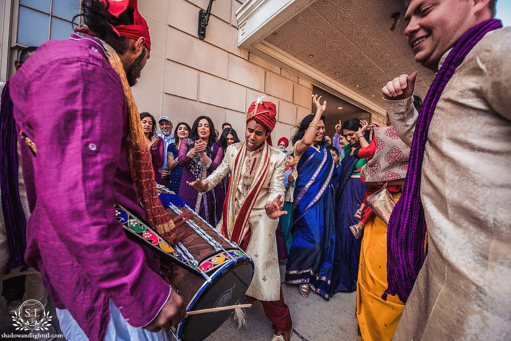marriott grand st louis hindu wedding