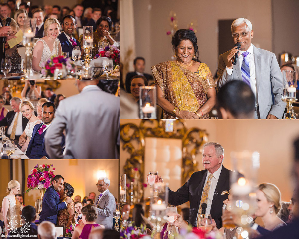 bissingers caramel room hindu wedding
