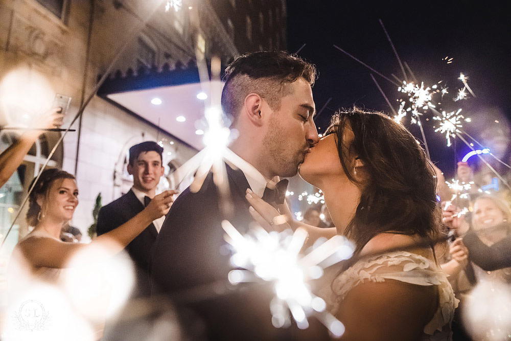 the coronado st louis wedding