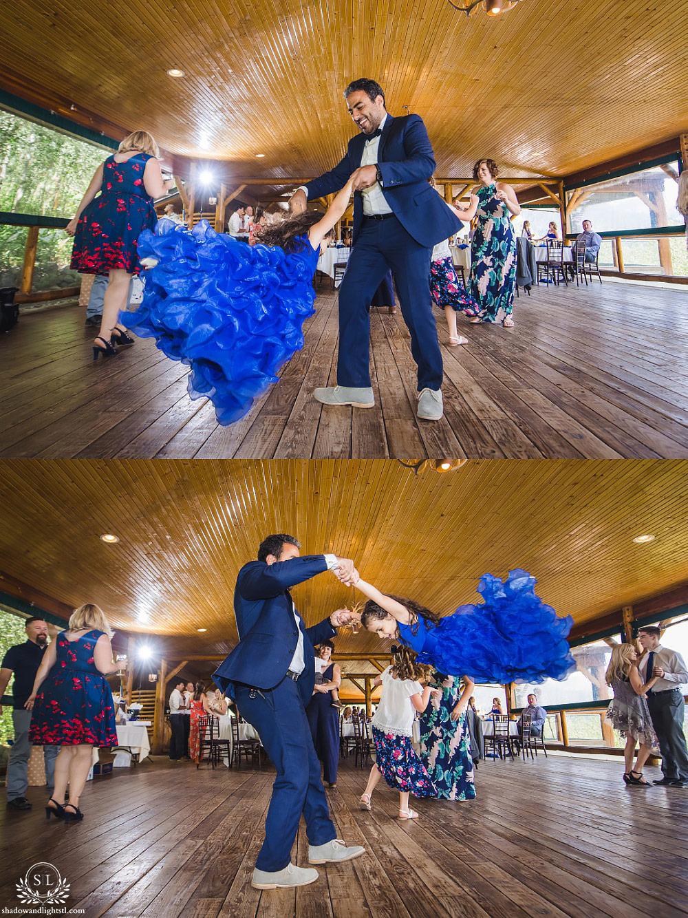 grand lake lodge wedding photography colorado