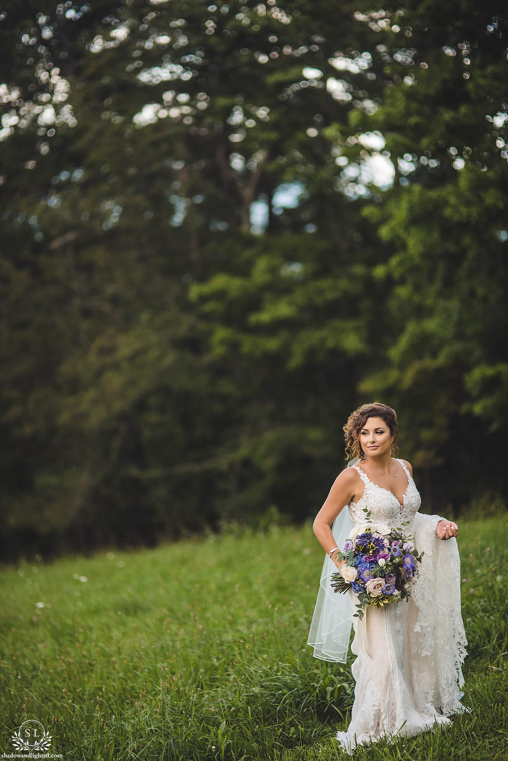 the ridge wedding photography ashville