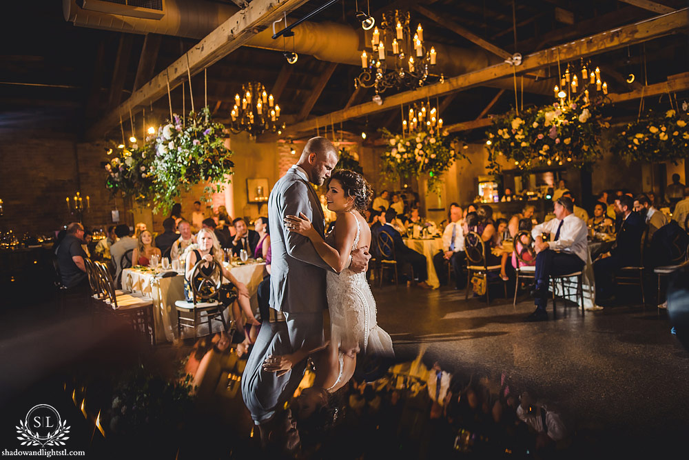 the venue wedding photography ashville