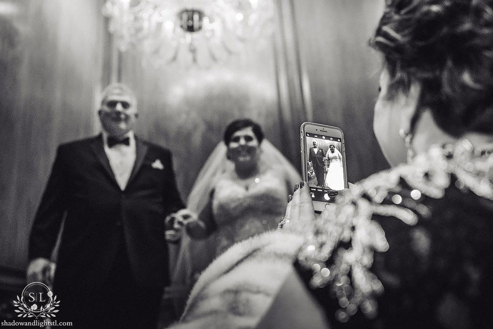 ritz carlton st louis wedding