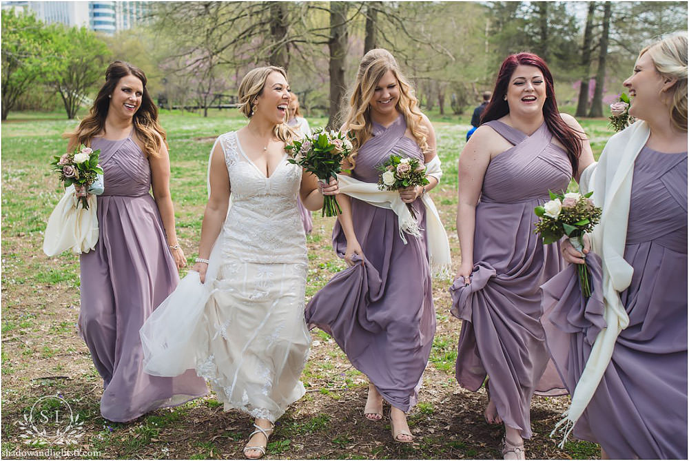 st louis forest park wedding