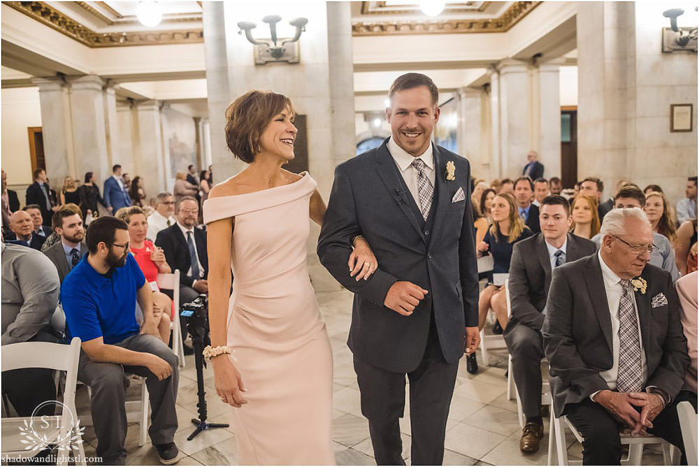 st louis city hall wedding