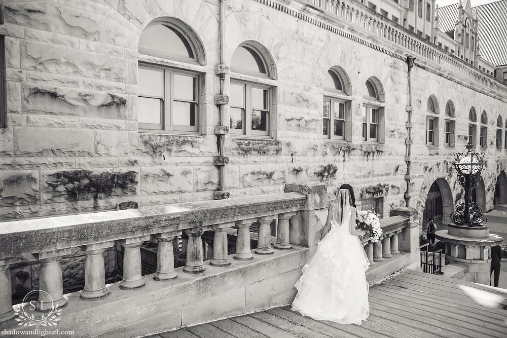 best union station wedding