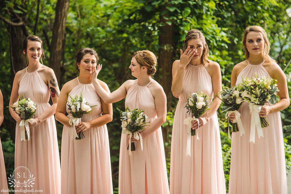 camping wedding photography at pere marquette